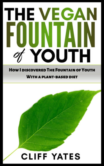 The Vegan Fountain of Youth